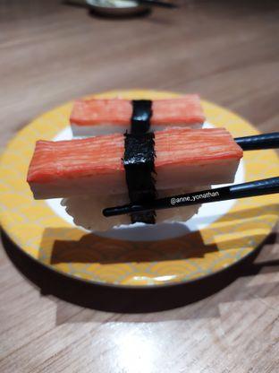 Foto 1 - Makanan di Tom Sushi oleh Anne Yonathan