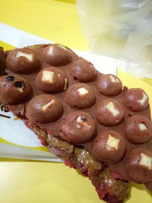 Foto 1 - Makanan di Marfel oleh @duorakuss
