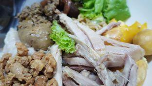 Foto 4 - Makanan di Bakmi Rudy oleh Tigra Panthera