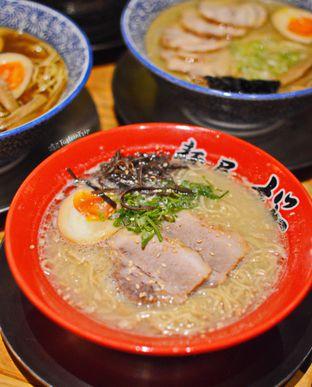 Foto 1 - Makanan(Tonkotsu Ramen) di Menya Sakura oleh Lastia @tasteintrip