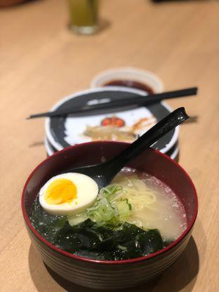 Foto 1 - Makanan di Genki Sushi oleh @Perutmelars Andri