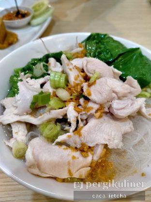 Foto review Kwetiau Sapi Pancoran oleh Marisa @marisa_stephanie 3