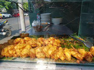 Foto 2 - Makanan di Bakmi Jogja Trunojoyo oleh Amrinayu