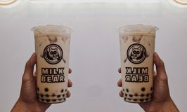 Milk Bear
