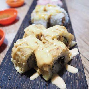 Foto 3 - Makanan di Sushi Den oleh Aji Hendratmojo