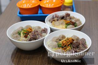 Foto 5 - Makanan di Bakso Ibukota oleh UrsAndNic