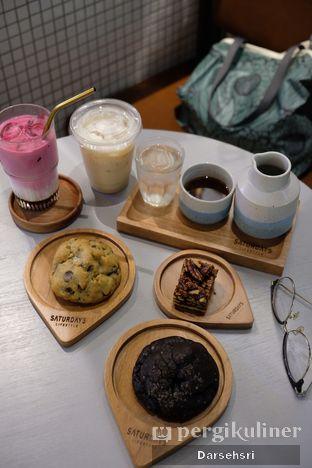 Foto 9 - Makanan di SATURDAYS oleh Darsehsri Handayani