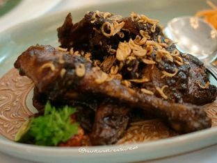 Foto 5 - Makanan(sanitize(image.caption)) di Plataran Menteng oleh Huntandtreasure.id