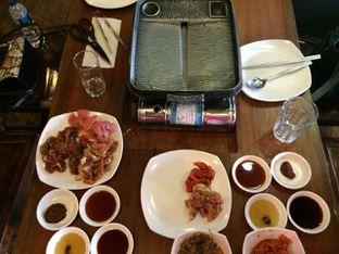 Foto 3 - Makanan di Ssikkek oleh julia tasman