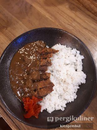 Foto - Makanan di Kokoro Tokyo Mazesoba oleh kita gembul