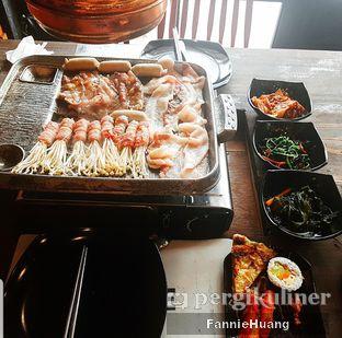 Foto 2 - Makanan di Ssikkek Express oleh Fannie Huang||@fannie599