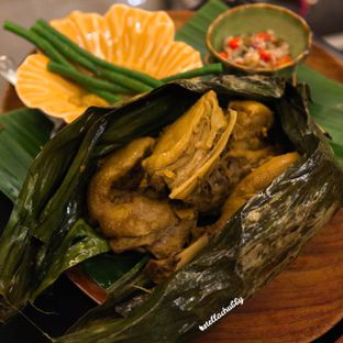 Foto 3 - Makanan di Bunga Rampai oleh Stellachubby