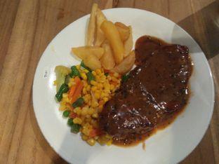 Foto - Makanan di Abuba Steak oleh Fiski