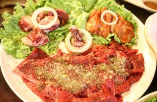Foto 3 - Makanan di Korbeq oleh GetUp TV