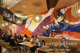 Foto 9 - Interior di Kokoro Tokyo Mazesoba oleh Agnes Oct