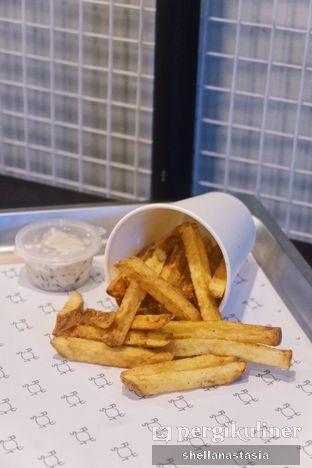 Foto review Rust Burger and Kolektiv oleh Shella Anastasia 14