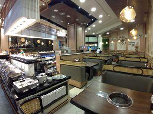 Foto review Steak 21 Buffet oleh Jessica capriati 4