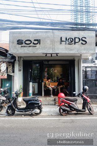 Foto review Hops Coffee oleh Shella Anastasia 4
