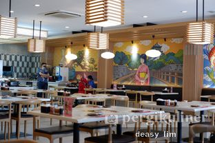 Foto 30 - Interior di Washoku Sato oleh Deasy Lim
