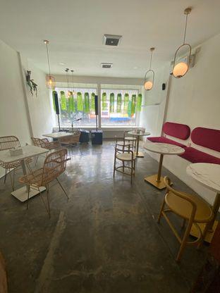 Foto 1 - Interior di Deja Coffee & Pastry oleh Levina JV (IG : levina_eat )