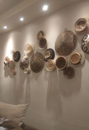 Foto 10 - Interior di Seribu Rasa oleh Renodaneswara @caesarinodswr