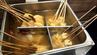 Foto 9 - Makanan di Su Bu Kan oleh Komentator Isenk