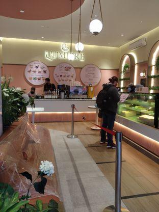 Foto 7 - Interior di Lumiere oleh deasy foodie