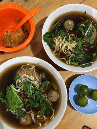 Foto review Dapur Vegetarian oleh Nabila Widyawati 1