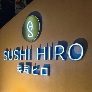 Foto 4 - Interior di Sushi Hiro oleh Jay Chen