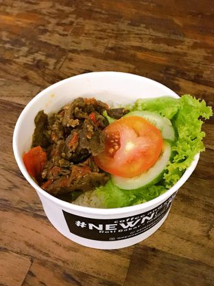 Foto review New Normal Coffee & Eatery oleh yudistira ishak abrar 2