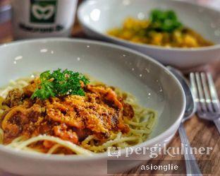 Foto 2 - Makanan di Macroni Tei Coffee oleh Asiong Lie @makanajadah