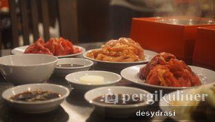 Foto 4 - Makanan di Hanamasa oleh Desy Mustika