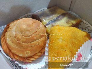 Foto 1 - Makanan di Strawberry Pastel Ufo oleh Nana (IG: @foodlover_gallery)
