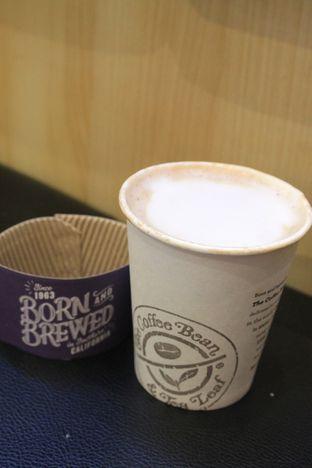 Foto review The Coffee Bean & Tea Leaf oleh Prido ZH 10
