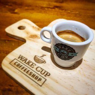 Foto - Makanan(Single Espresso) di Wake Cup Coffee oleh Eric  @ericfoodreview