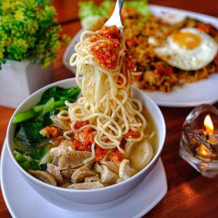 Foto 2 - Makanan di Warung Jengkol oleh om doyanjajan
