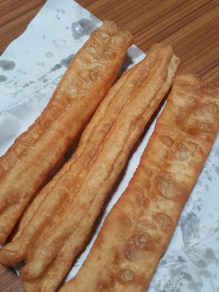 Foto 7 - Makanan di Cakue Ko Atek oleh Stallone Tjia (Instagram: @Stallonation)