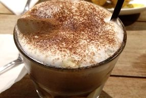 Foto 3k Coffee