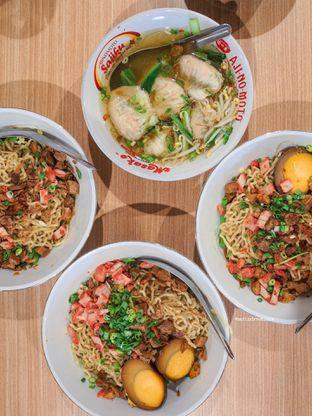 Foto - Makanan di Bakmie Keriting Siantar 19 oleh Indra Mulia