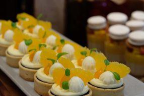 Foto PASOLA - The Ritz Carlton Pacific Place