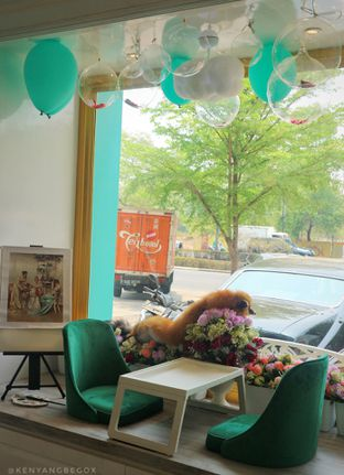 Foto 17 - Interior di Look Tea oleh @kenyangbegox (vionna)