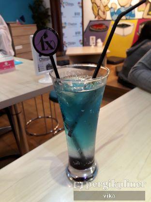 Foto 4 - Makanan di Chingu Korean Fan Cafe oleh raafika nurf