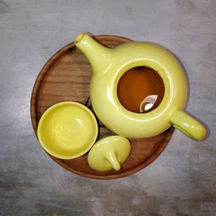 Foto 4 - Makanan di Teapotto oleh Chris Chan