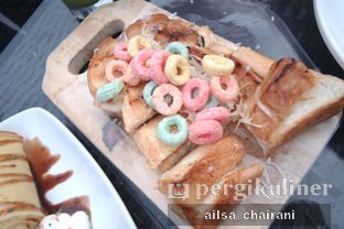 Foto 4 - Makanan di Warunk Dreamer oleh Ailsa Chairani