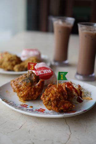 Foto 2 - Makanan di Lotteria oleh @Sibungbung