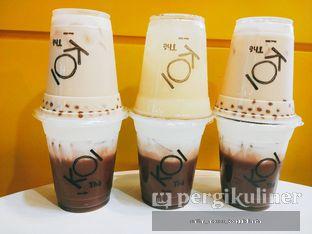 Foto 3 - Makanan di KOI Cafe oleh Oppa Kuliner (@oppakuliner)