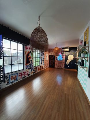 Foto 8 - Interior di Loonami House oleh Vionna & Tommy