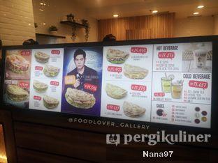 Foto 6 - Menu di Liang Sandwich Bar oleh Nana (IG: @foodlover_gallery)