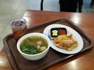 Foto 2 - Makanan di Bakso Boedjangan oleh Amrinayu