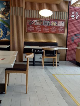 Foto review Washoku Sato oleh Fuji Fyufyu  1